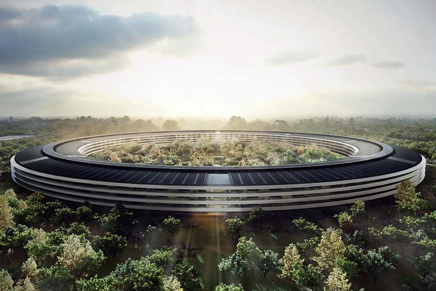 Apple celebra su 40 aniversario