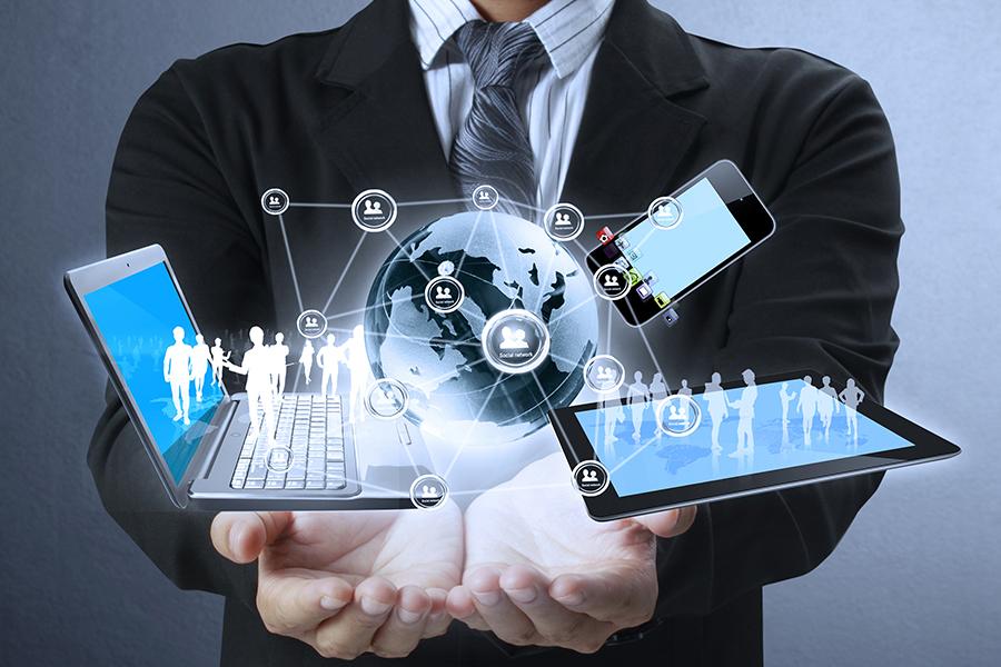 Conexión móvil en México