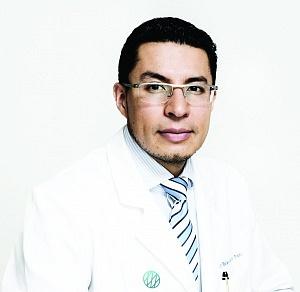 Dermatologo Rodrigo Gutierrez Bravo