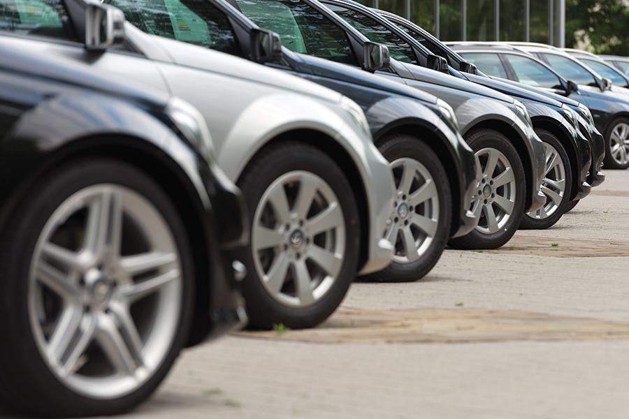 México aumenta venta de autos