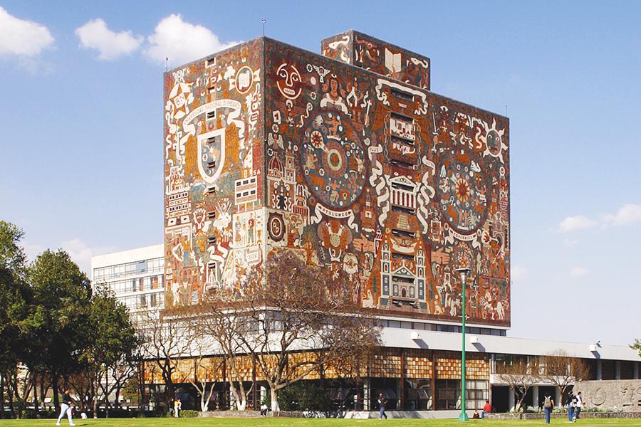 Ránking de las mejores universidades de México