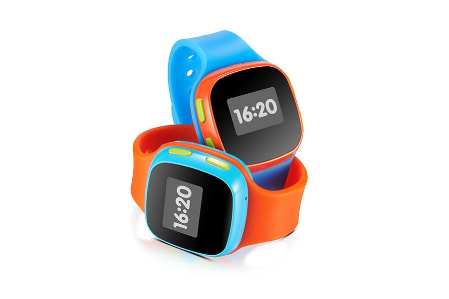 jet news smart watch alcatel CareTime