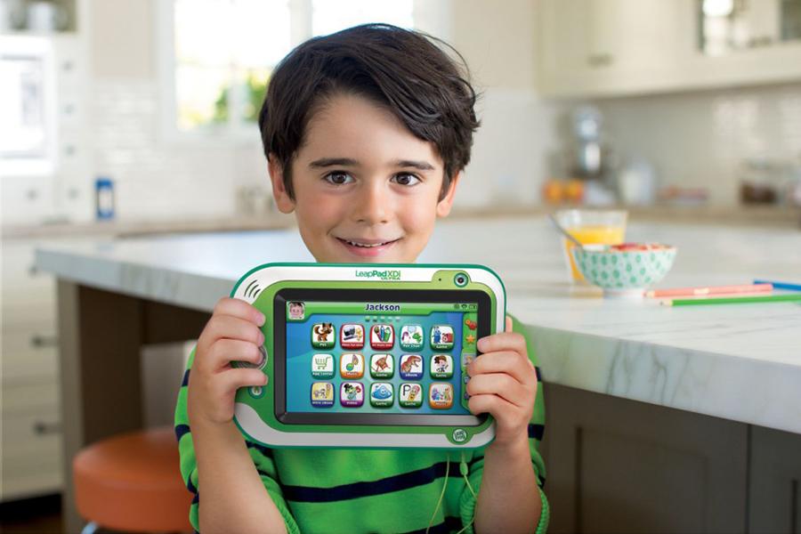 Gadgets para niños