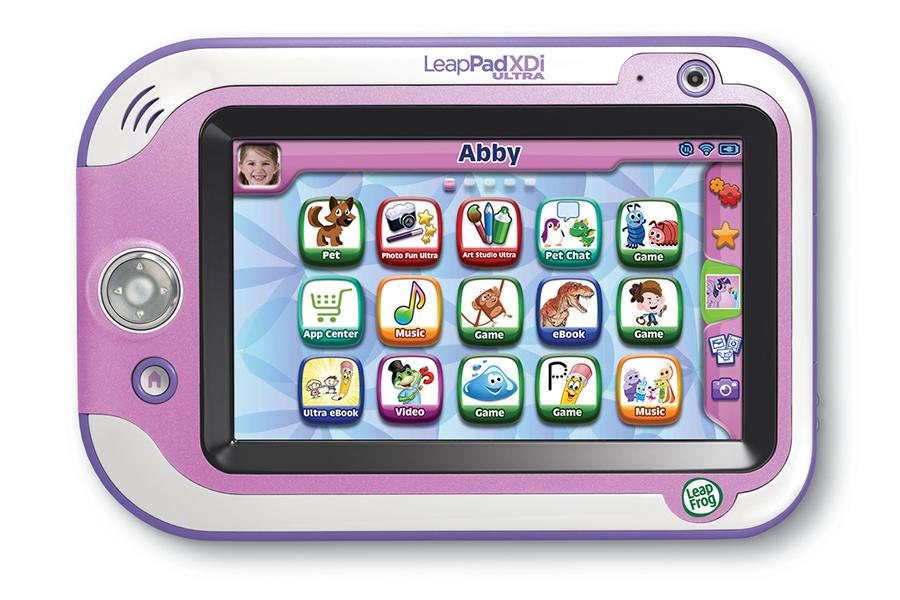 jet news tableta LeapPad-Ultra-XDi-Pink