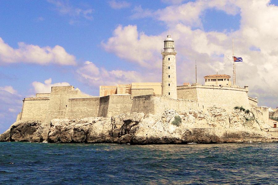 AMResorts podría llegar a Cuba en 2017