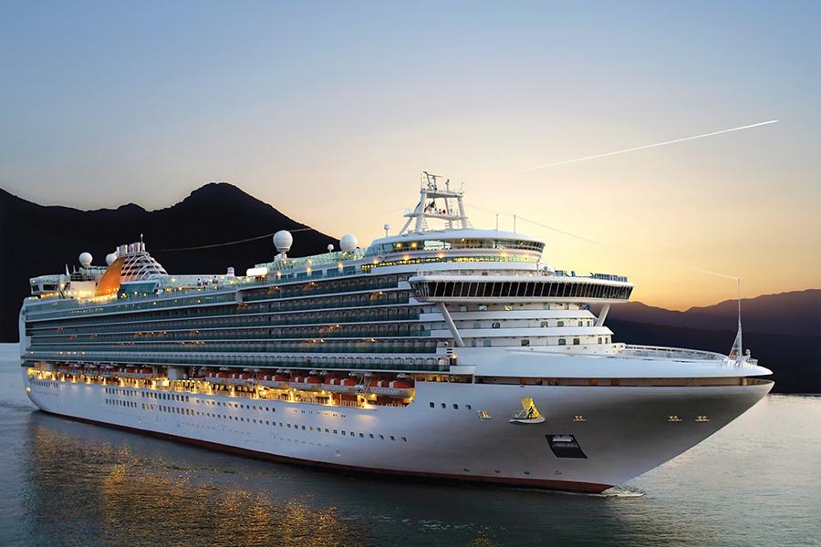 Guía para viajar en crucero