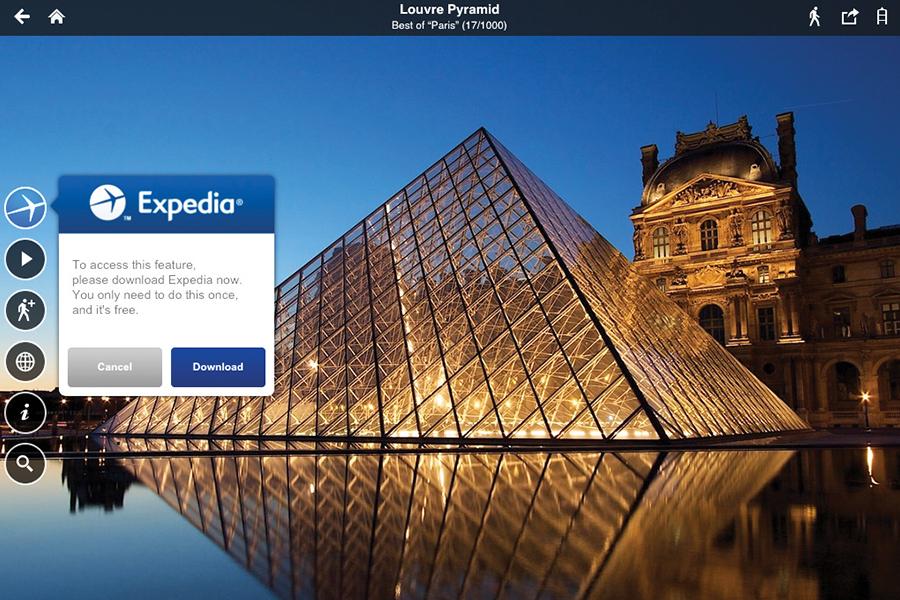 Fotopedia es el nuevo servicio de Expedia