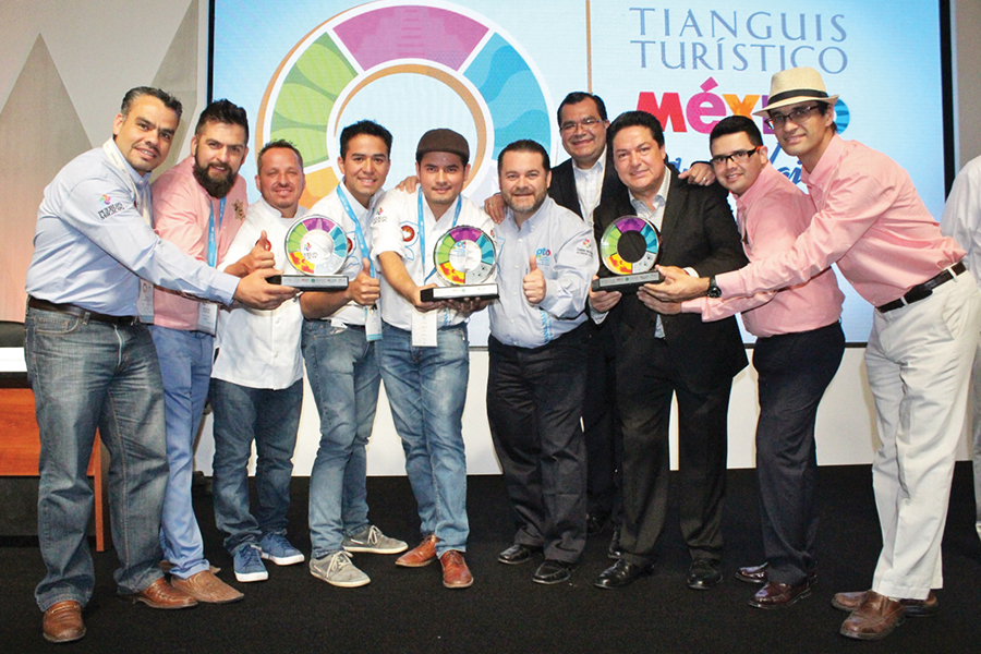 jet news tianguis turistico premios guanajuato (RECUADRO)