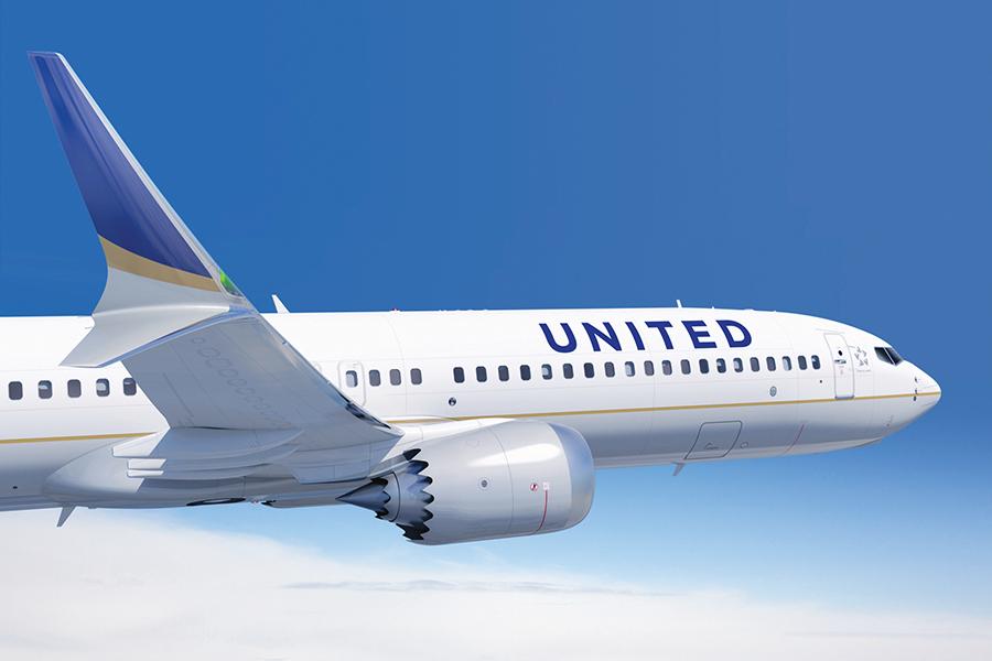 United Airlines incrementa vuelos desde México