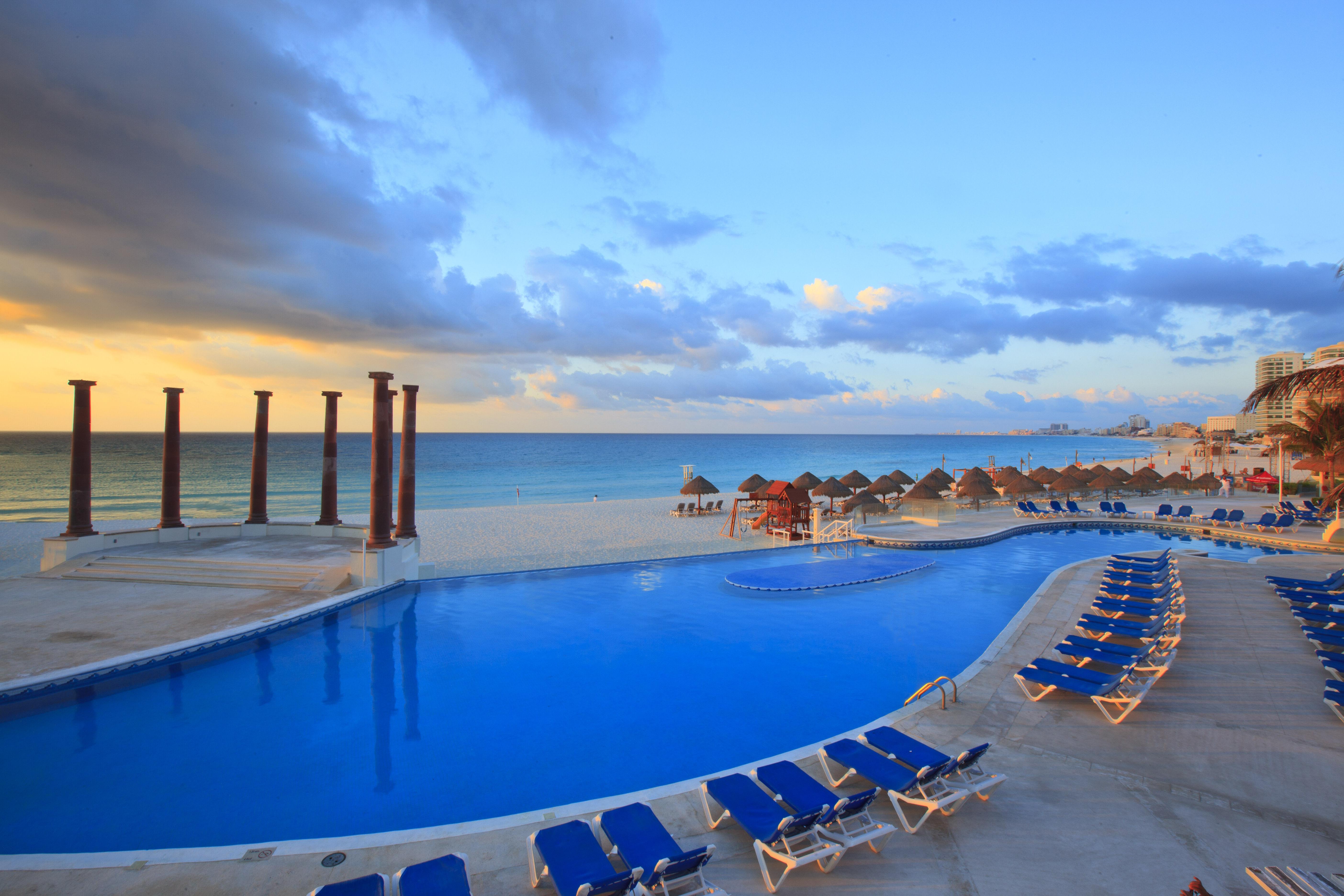 Los mejores resorts en Jalisco
