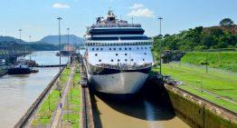 Se inaugura la ampliación del canal de Panamá