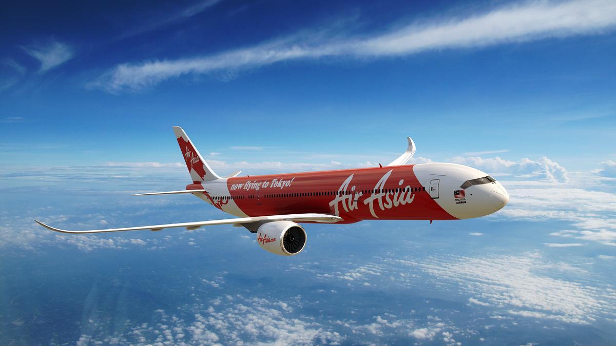 ¿Por qué Air Asia es la aerolínea preferida en Asia?