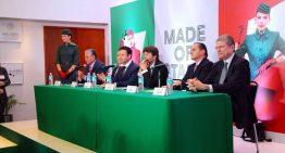 Despega vuelo que acerca México con Italia