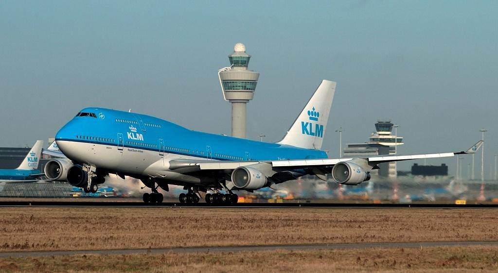 © KLM