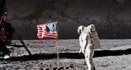 47 aniversario de la llegada a la Luna