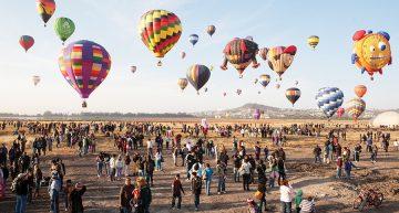 Guanajuato incursionará en la industria aeroespacial