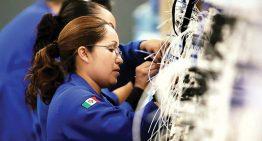 México se consolida en la industria aeroespacial