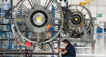 Importantes avances en la industria aeroespacial mexicana