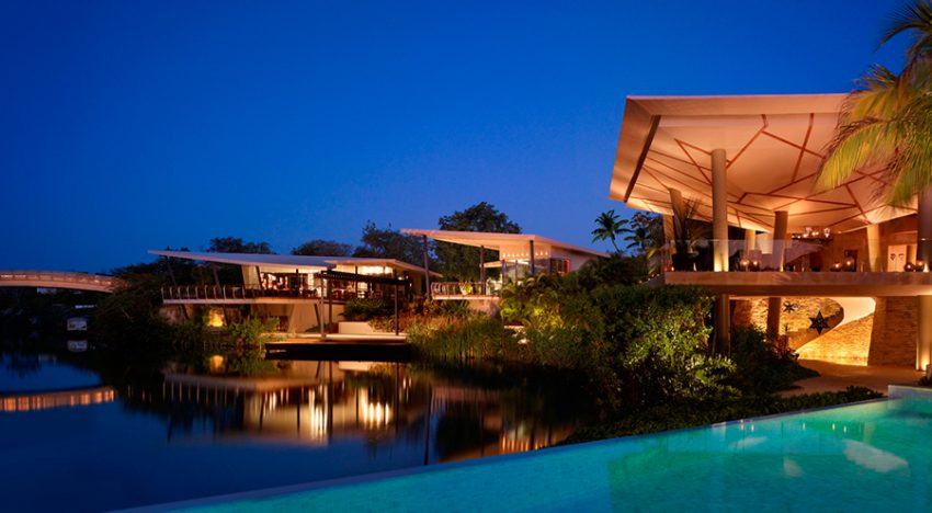 Best of the best Rosewood Mayakoba