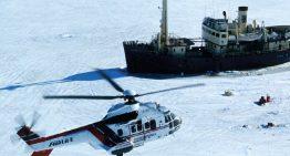 Helicópteros con gran tecnología