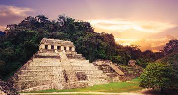 Chiapas es un mosaico de tesoros