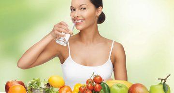 Dieta sana para un peso ideal