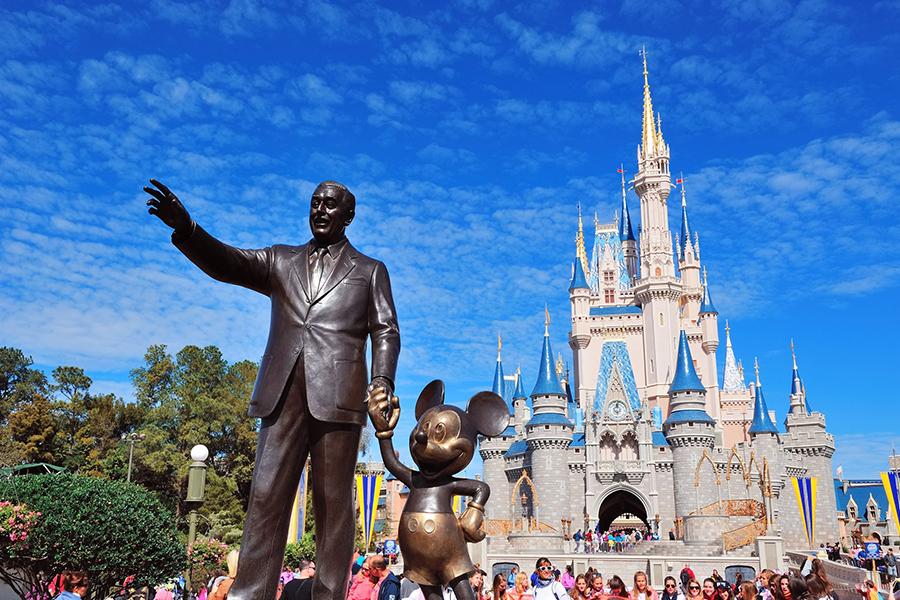 Atractivos turísticos en Orlando