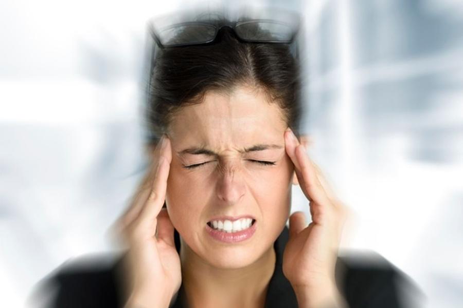 Dolor de cabeza trastorno incapacitante