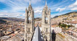 Quito es una ciudad para explorar