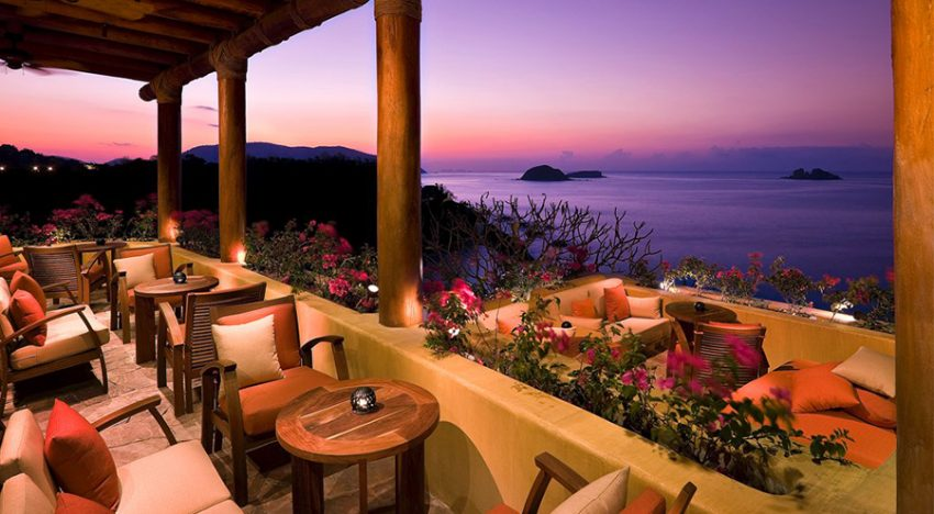Best View Capella Ixtapa