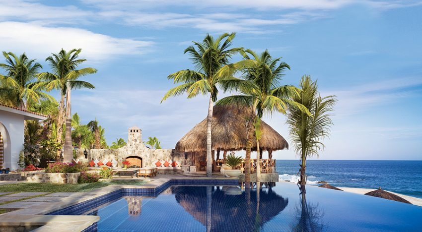 Room Experience One&Only Palmilla