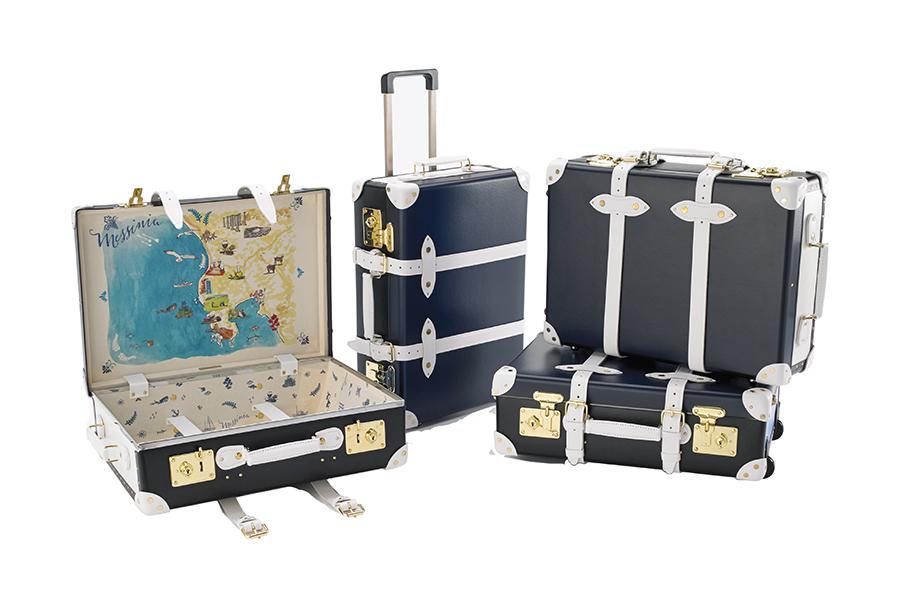 Maletas edición especial Luxury Collection