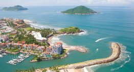 Mazatlán es el tesoro del Pacífico