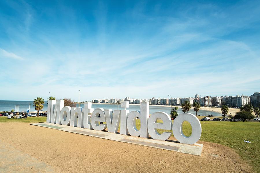 Destinos imperdibles de Uruguay