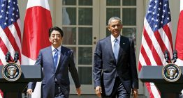 Histórica visita de Obama a Hiroshima