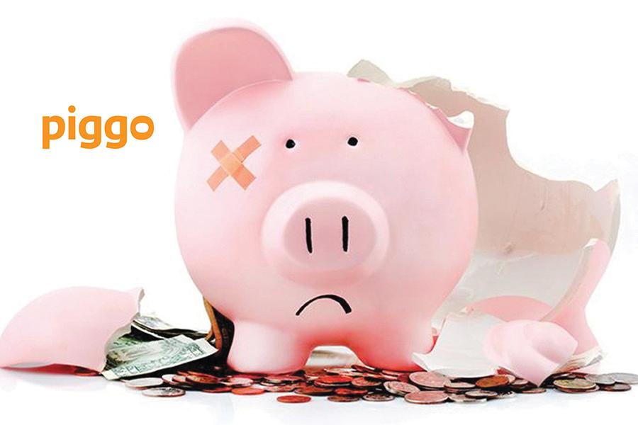 Piggo ofrece opción de ahorro en línea