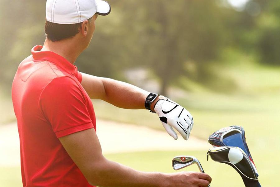 TomTom Golfer reloj deportivo