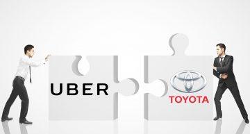 Toyota ofrece opción de arrendamiento para Uber