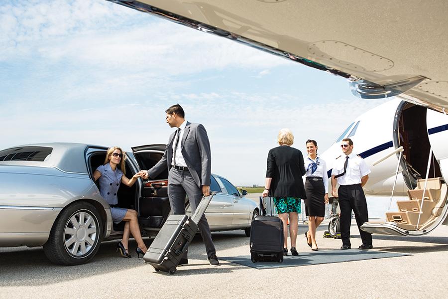 Amadeus revela tendencia por viajes de lujo