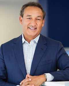 jetnews United Airlines President and CEO Oscar Munoz aerolineas Headshot