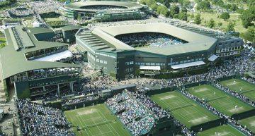 Tercer Grand Slam de Wimbledon