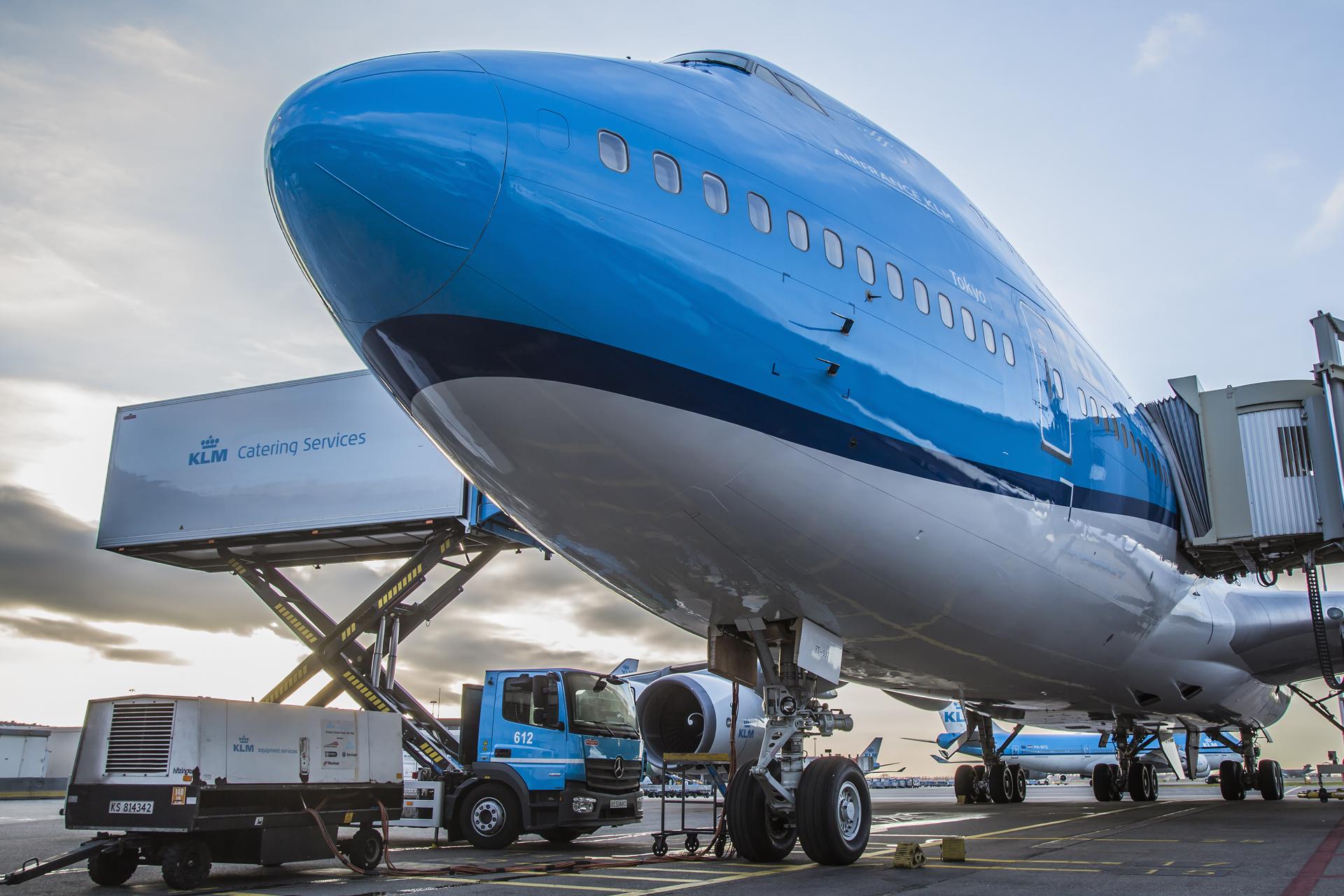 Boeing 747 el  favorito de la aviación