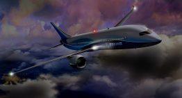 ¿Qué pasa cuando caen rayos sobre los aviones?