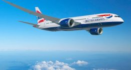 British Airways estrena Dreamliner