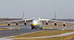 Las aeronaves más impresionantes del mundo