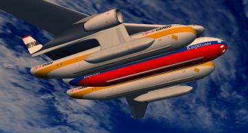 Clip-Air ¿cambiará la forma de viajar?