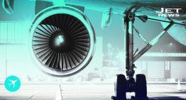 ¿Qué pasa con las ruedas de un avión?