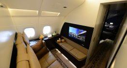 Etihad Airways y su suite de 76 mil dólares