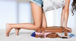 Cosas que toda mujer debe empacar para viajar