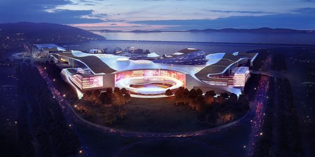 SEOUL INCHEON INTERNATIONAL AIRPORT 1